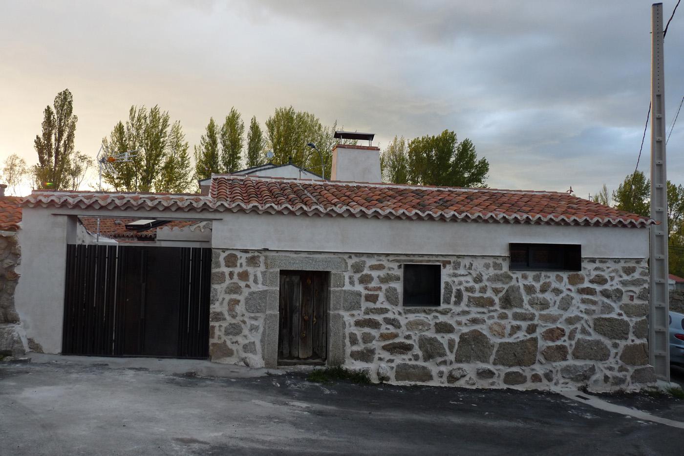 Casa rural ideal para parejas con jacuzzi de burbujas y hidromasaje privado - Casas rurales con jacuzzi y chimenea ...