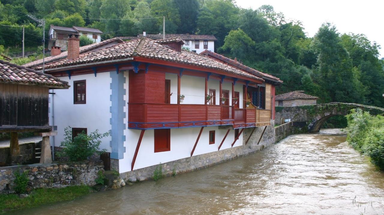 Tu casa rural en cangas de on s reserva online - Cangas de onis casa rural con jacuzzi ...