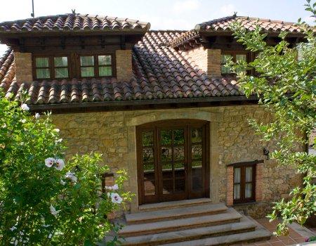 Sr 713 asturias asturias principado de reserva for Decoracion de casas rurales con encanto