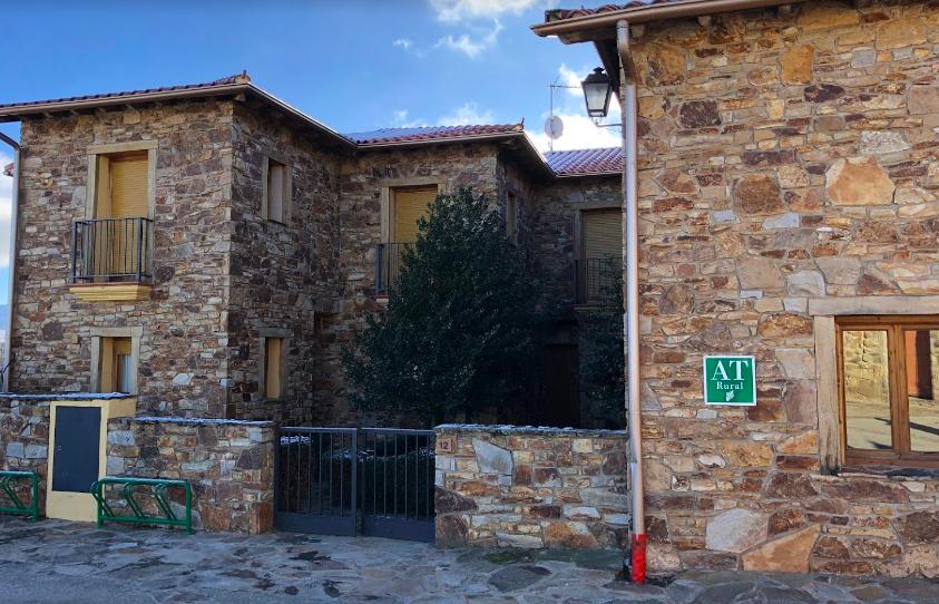 tu casa rural en la comunidad de madrid reserva online