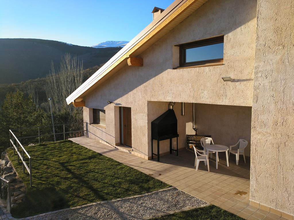 Gran Casa Rural Perfecta Para Grupos Cuenta Con Piscina Climatizada